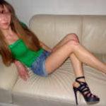 Studentin bietet Sexdienste in ihrer Wohnung